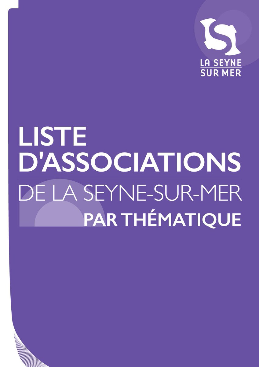 Guide 2017 des associations en ligne https://t.co/saUIFhOLtw #laseynesurmer @eTerritoire @foxoo83