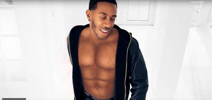 Ludacris nude pictures