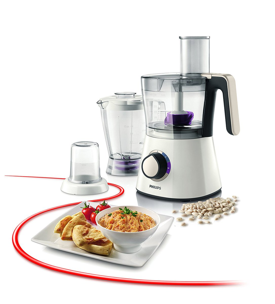 Kate's #DealoftheDay is this #Philips Kitchen Food Processor > http://wave105deals.co.uk < #home #house #cookingpic.twitter.com/s4G2MY0Be2