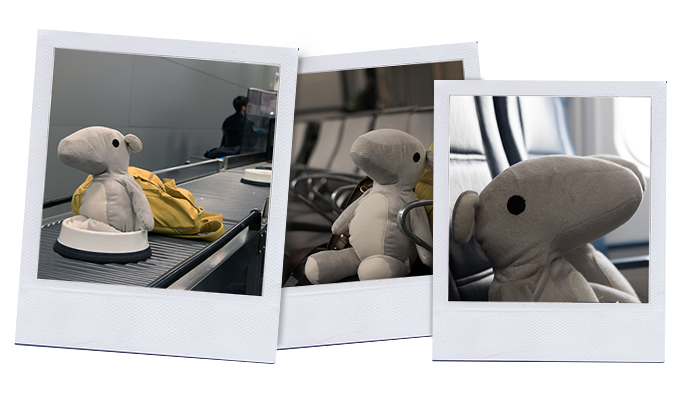 The stuffed animal that'll hug your kids from afar launches on Kickstarter today