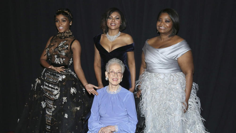 .@NASA pioneer Katherine Johnson to deliver @_HamptonU's commencement address https://t.co/Btswac7C8a https://t.co/6WEp7RgW2e