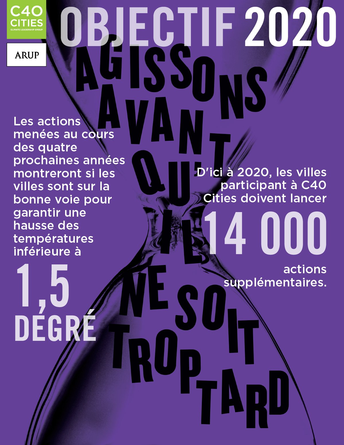 Sans action immédiate des villes, l'Accord de Paris ne peut être mis en oeuvre. https://t.co/zh4Mr9Hid8 #2020DontBeLate #Deadline2020 https://t.co/VHvnCOZWgN