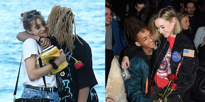 Jaden Smith Sarah Snyder Ultimas Noticias Y Actualidad En Vivo