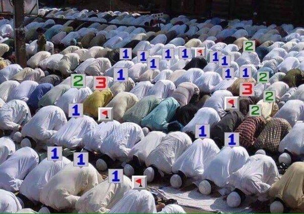 Президент Турции Эрдоган потерял сознание во время молитвы - Цензор.НЕТ 9807