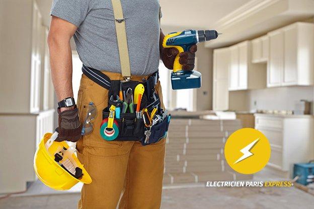 electricien paris electricien15 twitter. Black Bedroom Furniture Sets. Home Design Ideas