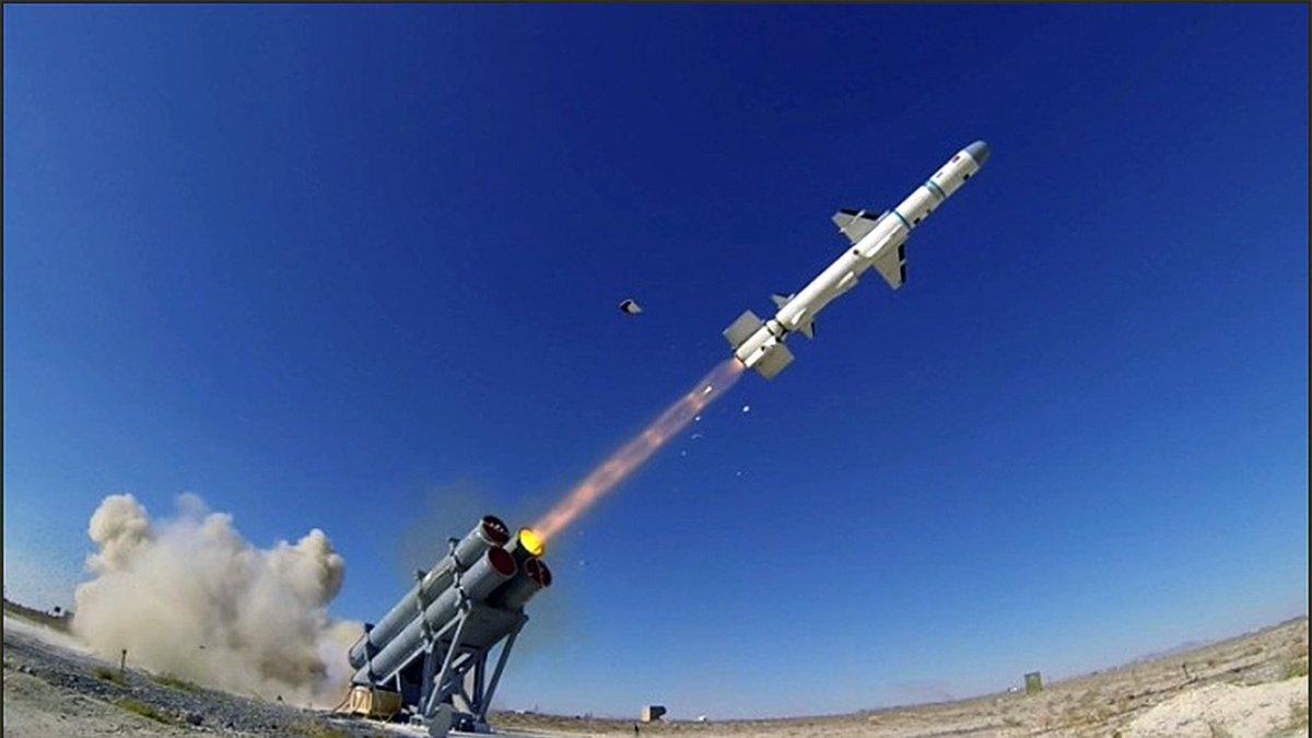 تركيا.. ظهور الصور الأولى لصاروخ مضاد للسفن محلي الصنع C9E_OCOXkAA-eeh