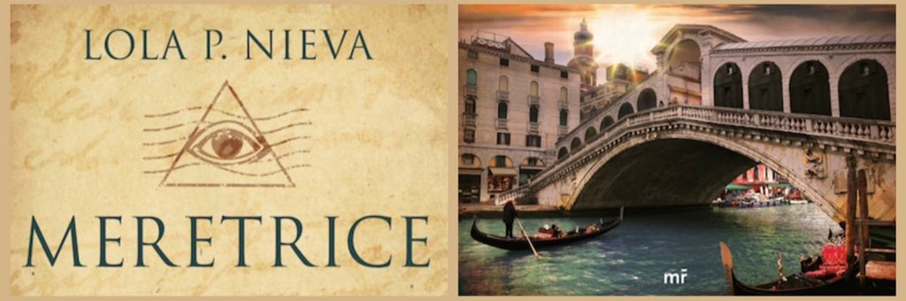 Meretrice – Lola P. Nieva (Rom)  C9EaEgIXoAAZixO