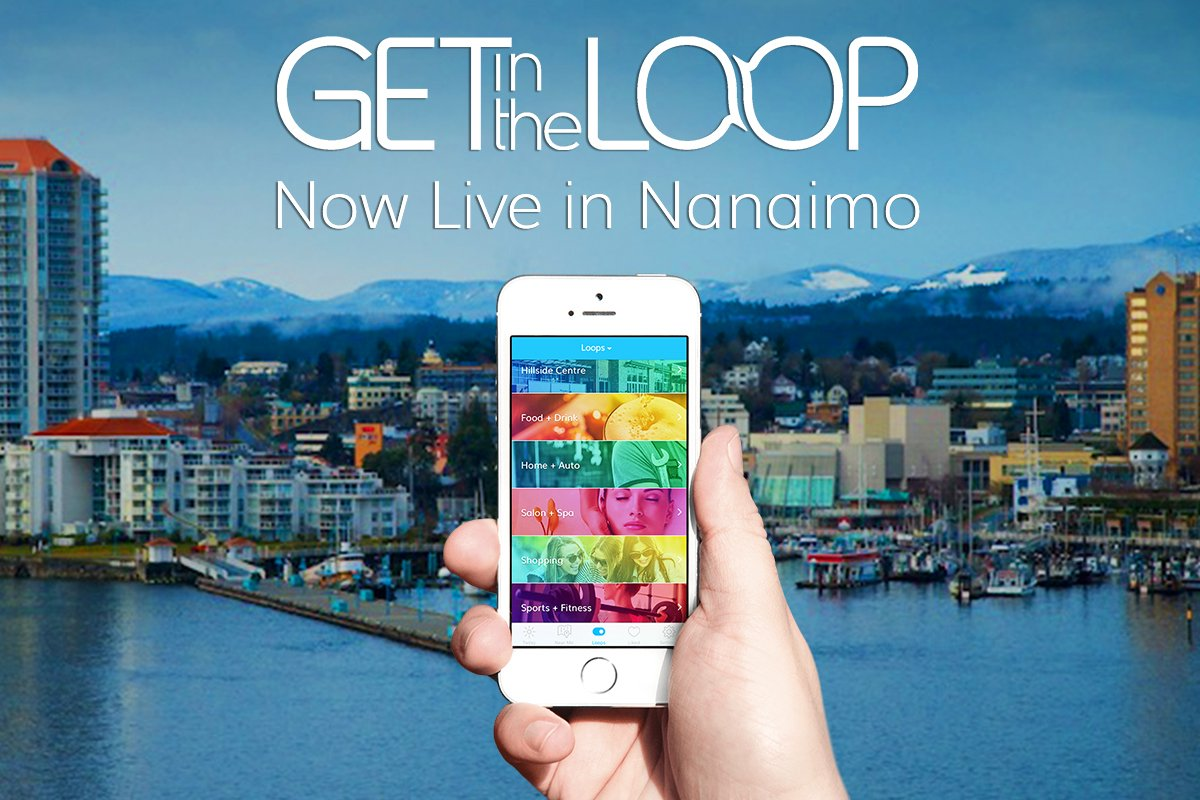 The Wave Nanaimo >> 102 3 The Wave On Twitter Welcome To Nanaimo Getintheloopca We