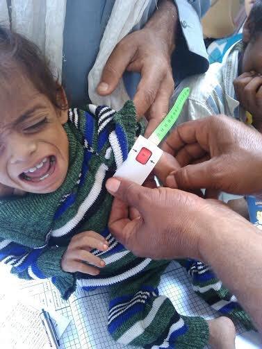 #UNICEF: 3.3m Suffering From Malnutrition in #Yemen #StopIllegalBlockade #Peace4Yemen #SaveYemensChildren <br>http://pic.twitter.com/sMPrS3ihvC #StopIgnoringYemen Civilians are being illegally targeted! #uspoli #USPolitics Please Support #HConRes81 #Congress