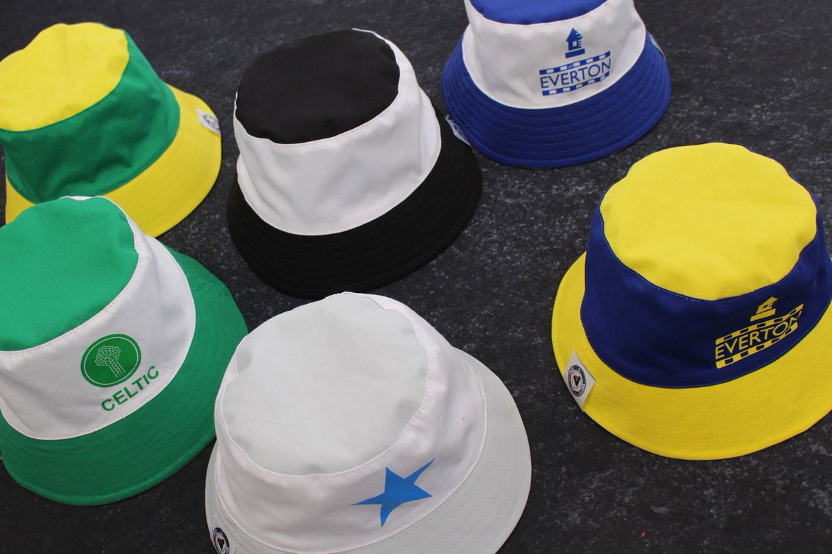 Bucket Hats are here! We ll be having them photographed   will get them on  sale this week 313157ad0