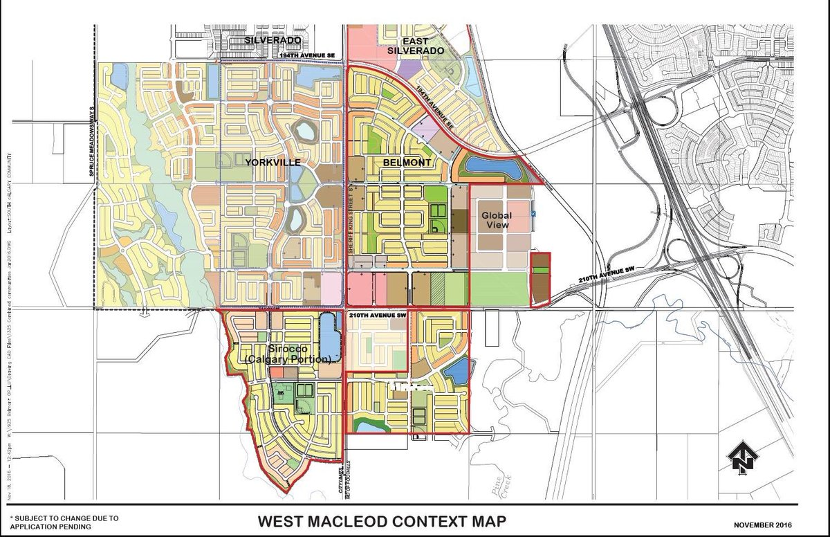 Silverado Community on Twitter Curious about plans for south of