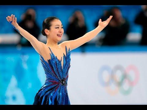スポーツ見るもの語る者~フモフモコラム : 祝・卒業!笑顔の女王・浅田真央さんが「選手としてのフィギュアスケート」を終え、それ以外の無限の未来へとリスタート。 https://t.co/OcmzLwSbof https://t.co/9kO6oNeb6Z