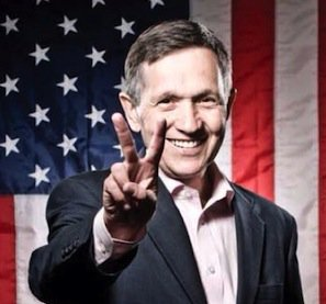 Dennis Kucinich Asks, 'Why Are We Helping ISIS?' https://t.co/ltyWjX4iKq #tlot #ronpaul https://t.co/K4nbjVNrz9