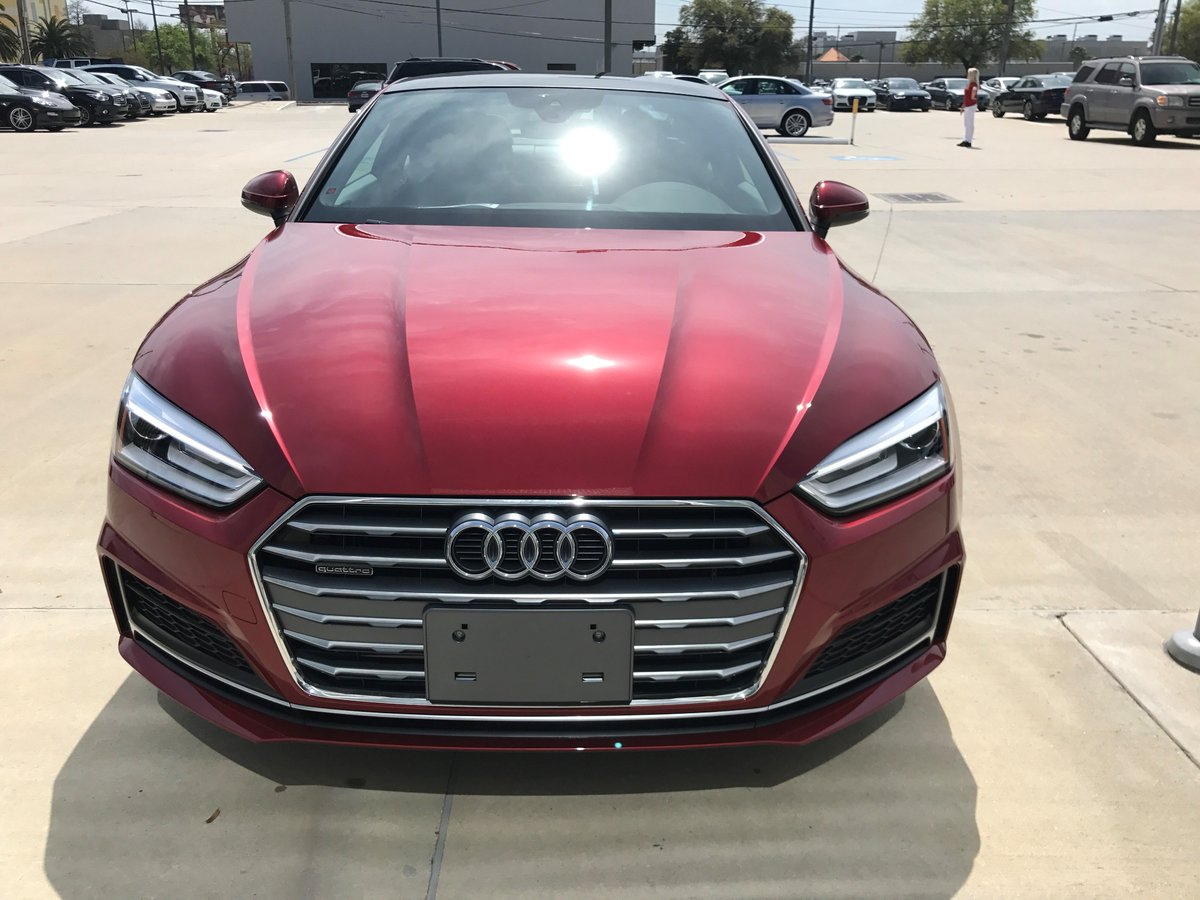 Audi New Orleans On Twitter Cant Stop Staring At The New - Audi new orleans