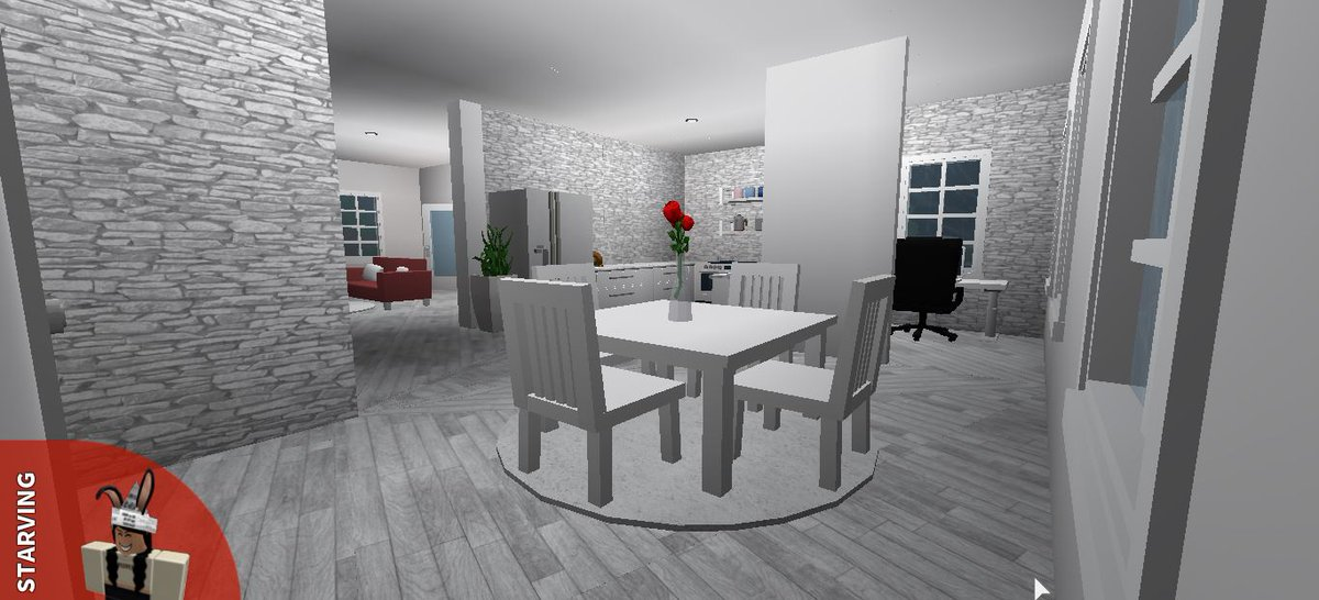 Bloxburg hashtag on twitter for Kitchen designs bloxburg
