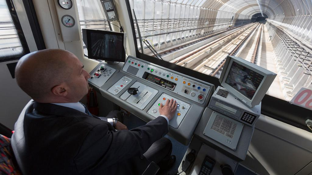 IoT can help improve rail safety