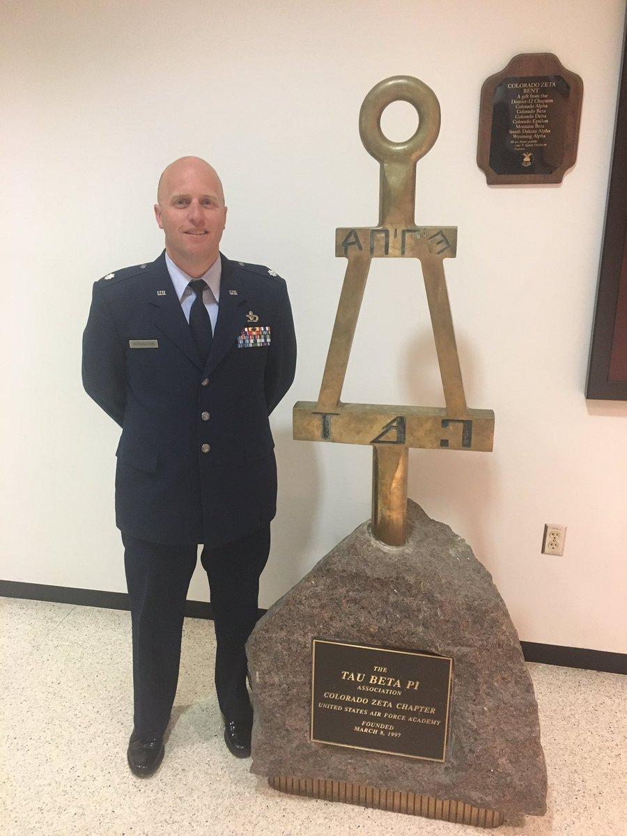 Lt. Col. Andrew Hoisington