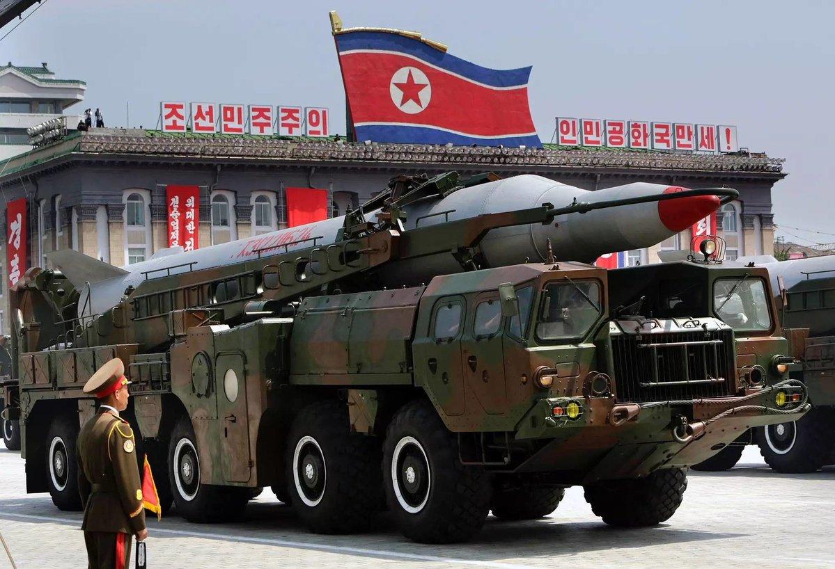 ผลการค้นหารูปภาพสำหรับ People's Daily north korea attack