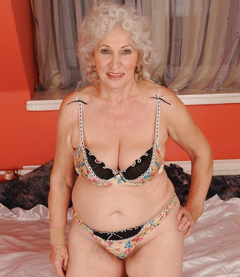 Norma lusty grandmas granny