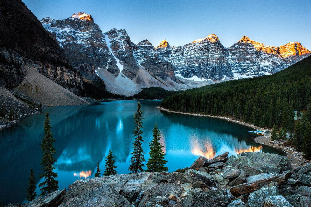 Brazolot Migration On Twitter Canada The Most Beautiful Scenery In The World Where Would You