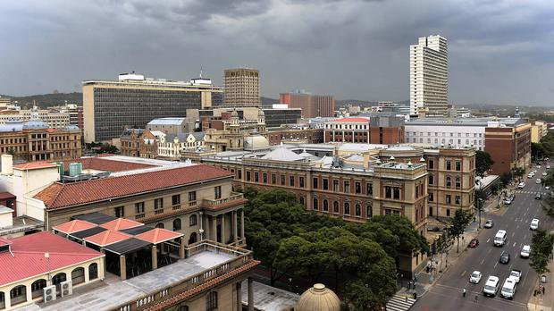 National Day of Action set to hit Pretoria CBD