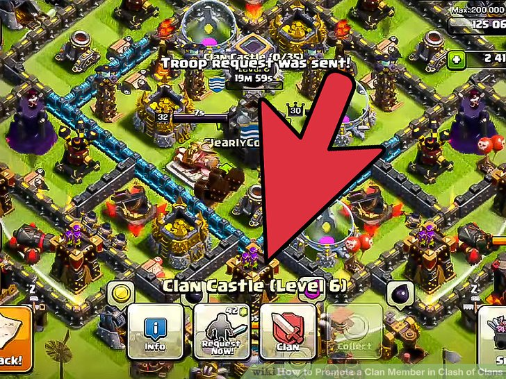 activation code clash of clans