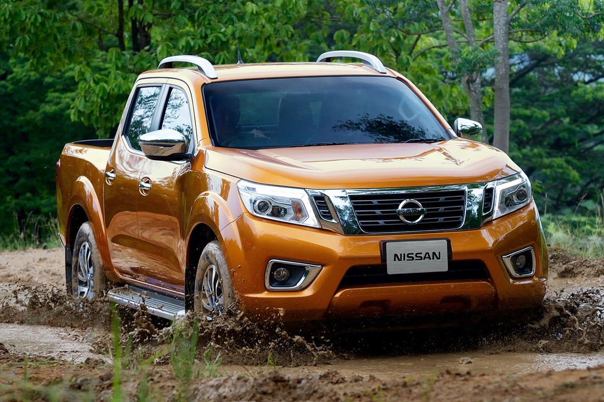Sobre Nissan Frontier C9HEoAyXYAApSt3