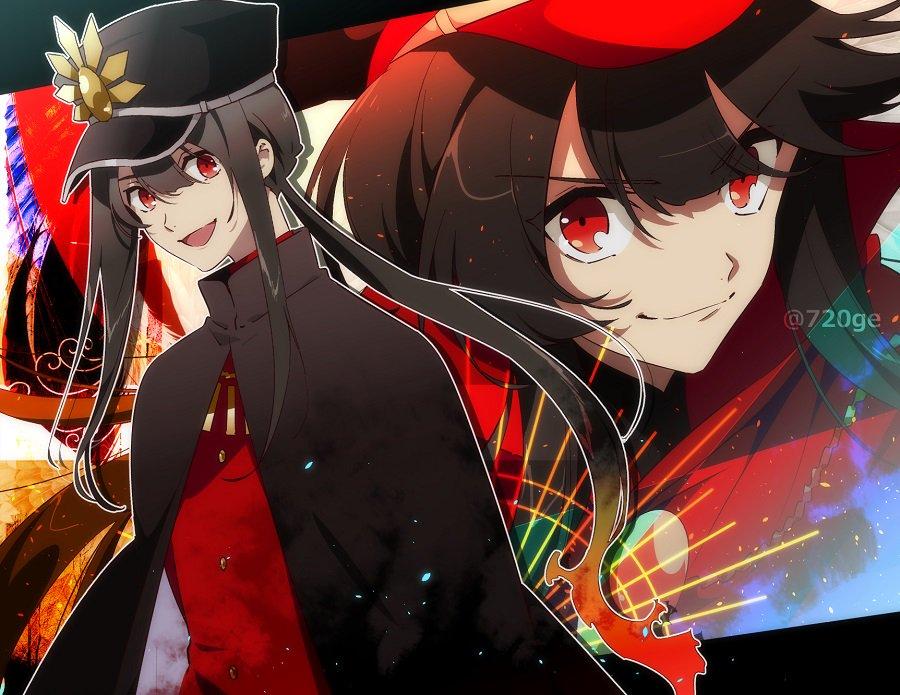 tweet : 『Fate/Grand Order』織...