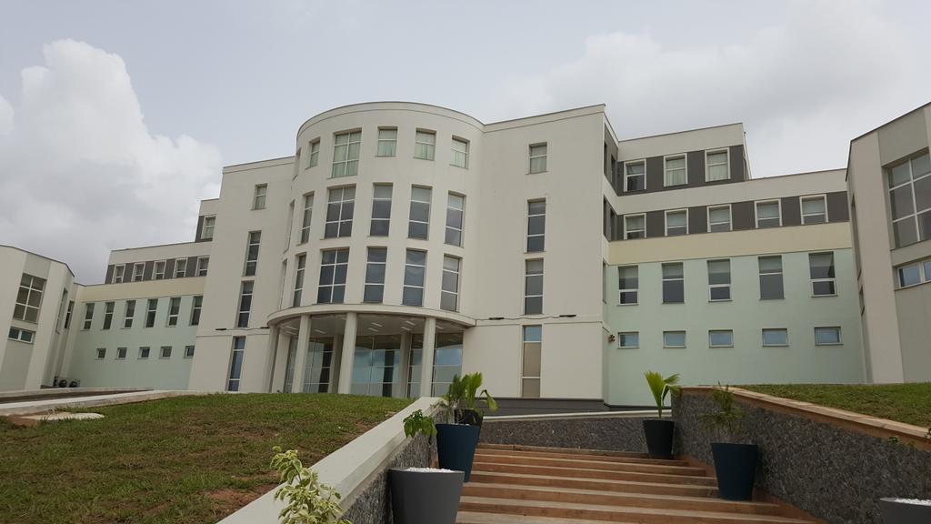 Image result for Obasanjo Library