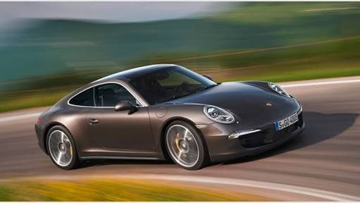 Porsche - AnekaNews.net
