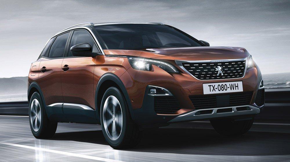 Peugeot - AnekaNews.net