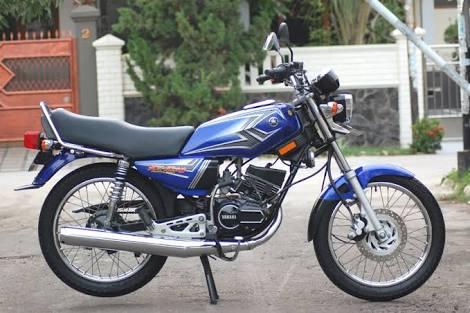 Yamaha - AnekaNews.net