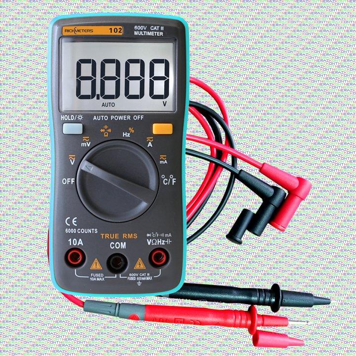Мультиметр инструкция m890c