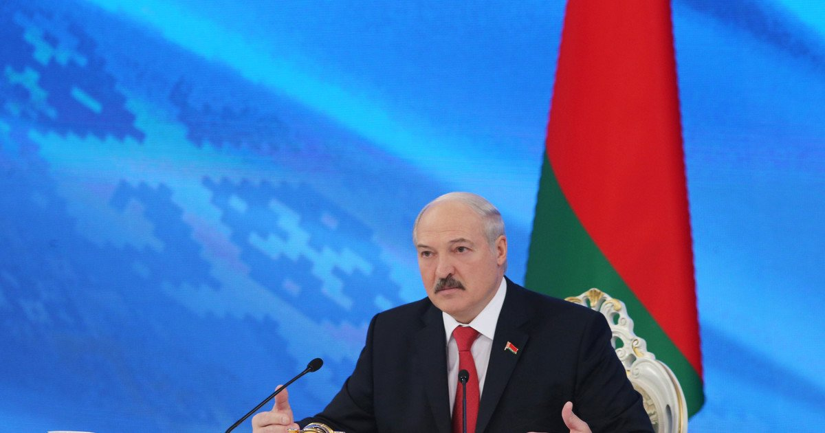 It is necessary to limit the appetite. Lukashenko commented on the airstrike of the US in Syria