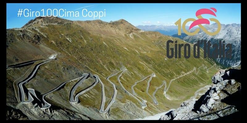 GIRO 2017 Streaming Gratis Tappa 16: partenza Rovetta, arrivo Bormio Diretta Live Rai TV oggi 23 maggio