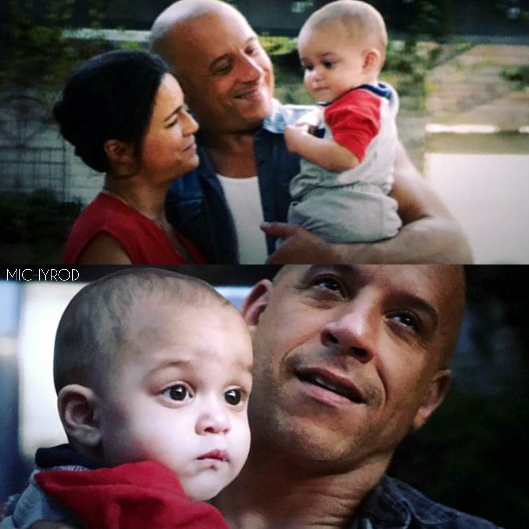 michyrod on twitter letty dom and his baby f8 michellerodriguez vindiesel. Black Bedroom Furniture Sets. Home Design Ideas