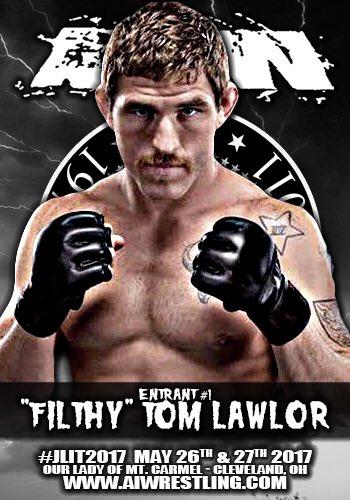 Post image of Звезда UFC проведет бой на рестлинг-ринге