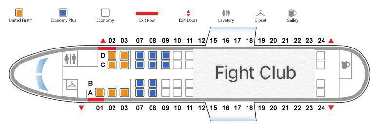 BREAKING: #United releases new seating class after video emerges https://t.co/mEAEvuQuGZ