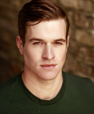 Thrilled to announce that @GilmourAshley will be playing Chris in the UK Tour of #MissSaigon.