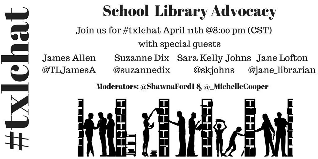 This. Tonight. #txlchat https://t.co/6s3Ceisfd4