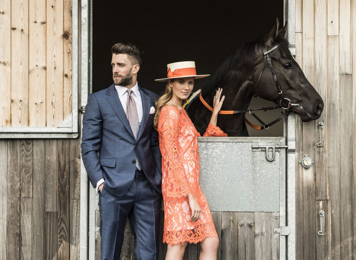 At last, our fabulous May fashion shoot has landed! 🐴👠🎩🍾 https://t.co/J4hlZitPsB #fashion #fashionshoot #style #ladiesday #photoshoot https://t.co/qVM9lPJrln