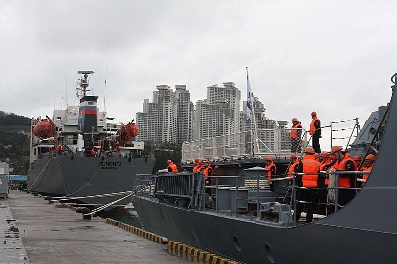 Russian Navy: Status & News #3 - Page 12 C9JWPazWAAEkzpr