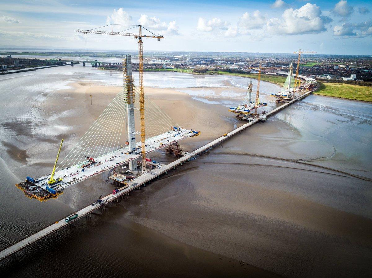 Mersey Gateway on Twitter: