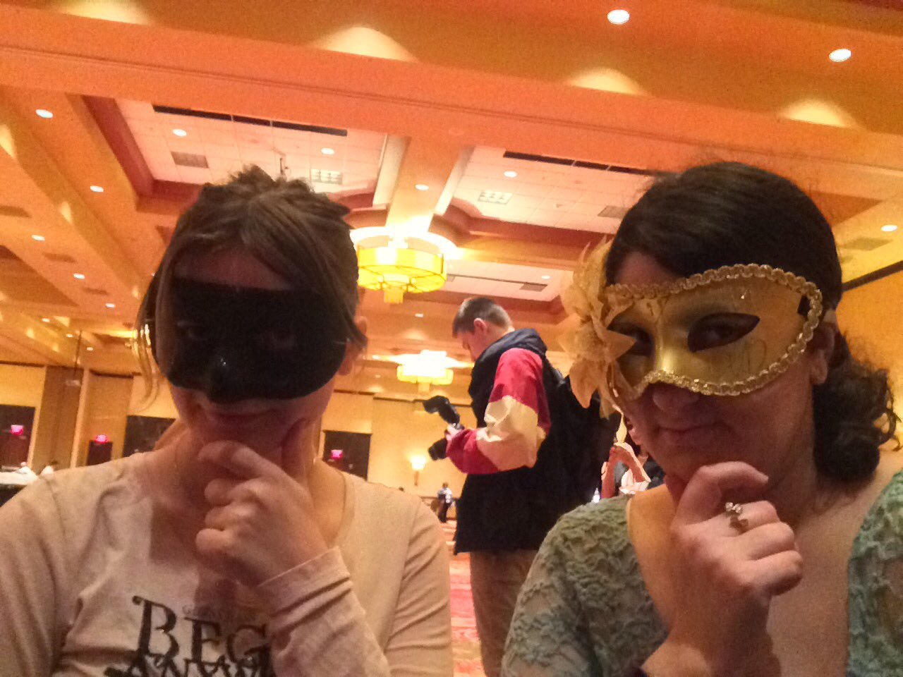 I 💚 ISU bc of lifelong friendships I made for past 5 years at ISU and all the amazing events to attend like casino night! #redbirdsetgo https://t.co/78tTVaBLzo