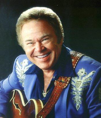 Wishing a Happy Birthday to Roy Clark!