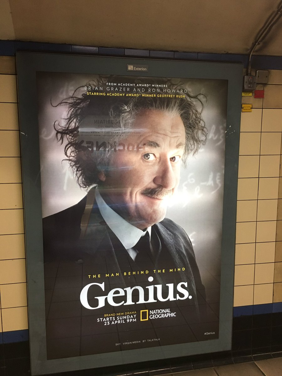 Which genius? Bobby Ball? https://t.co/GXvK3bkwca