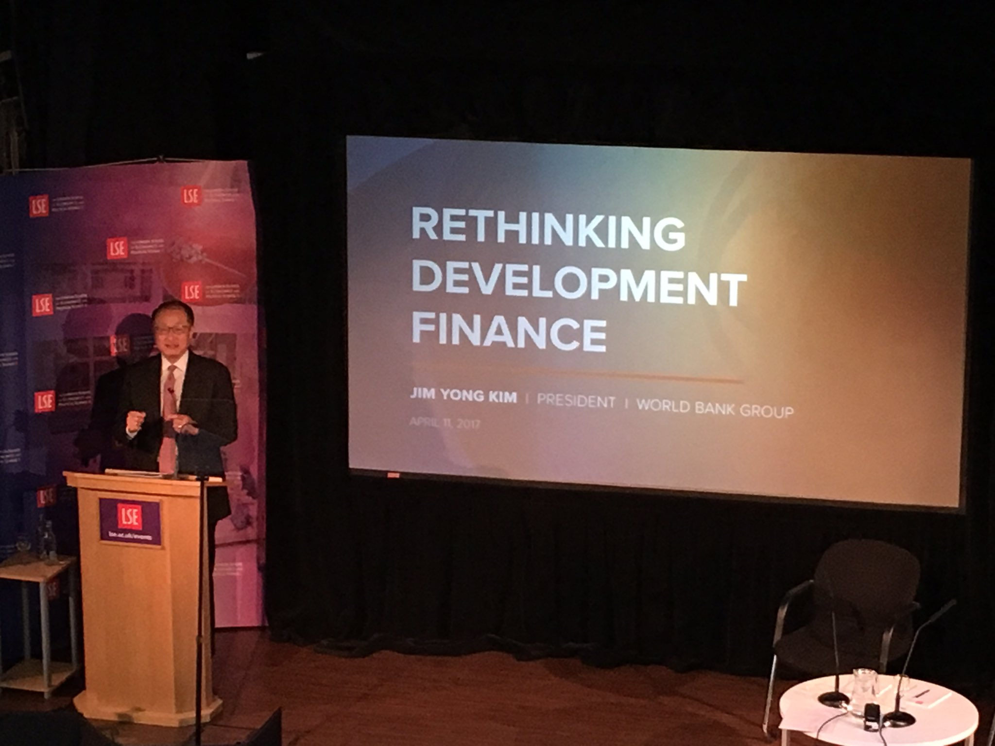 Thumbnail for Rethinking Development Finance