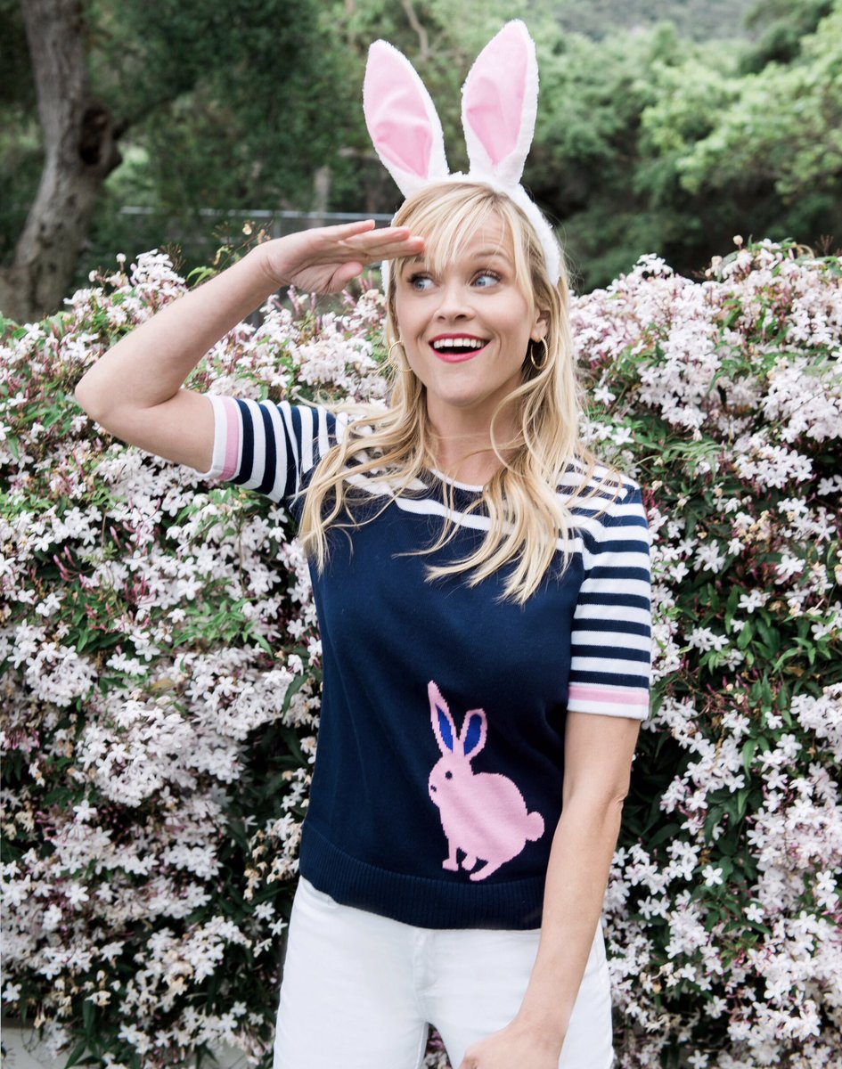 Twitter Reese Witherspoon nude photos 2019