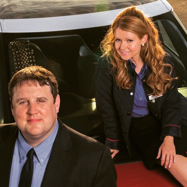 A new series of #CarShare starts at 9 tonight on @BBCOne. At 9.30 all new episodes will be available on @BBCiPlayer https://t.co/UX1NM6S657