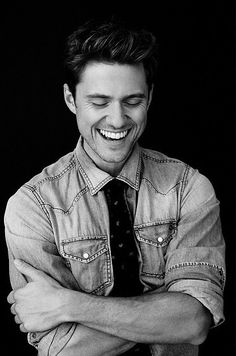 aaron tveit run away with me